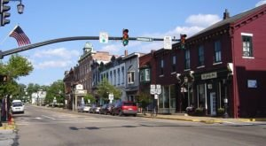 This Charming Little Farm Town In Ohio Is The Perfect Place To Get Away From It All