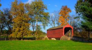 Everyone In Maryland Should Take This Underappreciated Scenic Drive