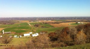 One Of The Smallest Cities In America Is Right Here In Iowa