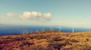 You'll Love Every Step Of This Breathtaking Hawaii Windmill Trail