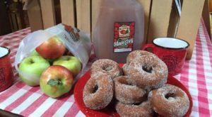 These 7 Cider And Donut Mills In Illinois Will Put You In The Mood For Fall