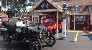 11 Old-Fashioned Attractions In Illinois That Will Remind You Of The Good Ol' Days