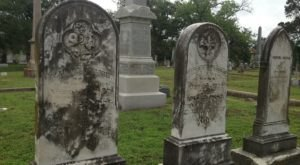 These 5 Haunted Cemeteries Around Austin Are Not For the Faint of Heart