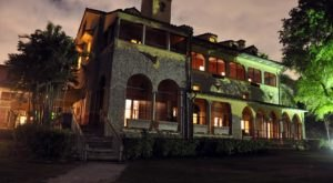 Take A Haunted History Tour Of This Florida Estate With Real Paranormal Investigators