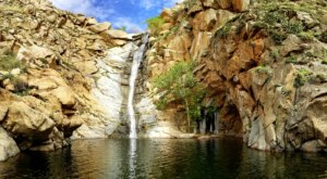 The Ultimate Bucket List For Anyone In Southern California Who Loves Waterfall Hikes