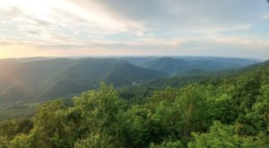 7 Lesser-Known State Parks In Kentucky That Will Absolutely Amaze You