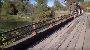 The Legend Of Nebraska's Screaming Bridge Will Make Your Hair Stand On End