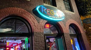 The Classic Arcade Bar In Austin That Will Take You Back To Your Childhood