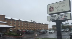 Here Is The South Dakota Hotel That Is At The Top Of Our Travel List