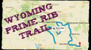 10 Stops Everyone Must Make Along Wyoming's Prime Rib Trail