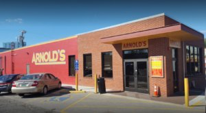 Arnold's Country Kitchen In Tennessee Serves The Best Homestyle Meals