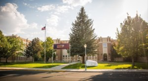 This Idaho High School Is Among The Most Haunted Places In The Nation