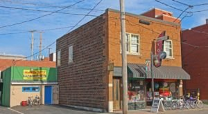 The Small Town Toy Store Near Buffalo That's Overflowing With Nostalgia