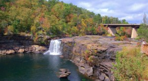 The One Place Everyone In Alabama Should Add To Their Fall Bucket List