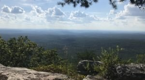 This Breathtaking Trail Is The Best Way To See Alabama From Up Above