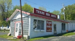 If You Love Red Hots, You'll Want To Visit This Tiny Town In New York