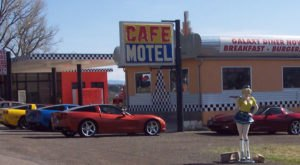 There's A Harley Davidson Motel In Utah And You Won't Believe Your Eyes