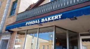 This Charming Bakery Has Been Making Life In Wisconsin A Little Sweeter For 80 Years