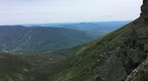 Most People Will Never See This Wondrous View Hiding In New Hampshire