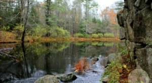 This Easy Fall Hike In New Hampshire Is Under 2 Miles And You'll Love Every Step You Take