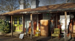 This Rustic Restaurant Doesn't Look Like Much But The Food Is Some Of The Best In Oklahoma
