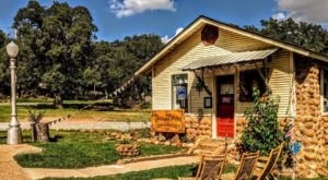 The Small Town Adventure Shop In Oklahoma That's Full Of Imagination