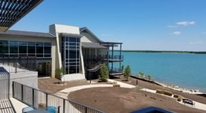 We Found The Most Affordable Waterfront Getaway In Oklahoma And You'll Want To Go Immediately