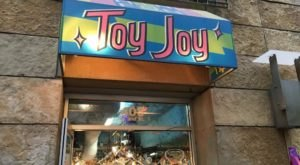 The Awesome Austin Toy Store That Will Make You Feel Like A Kid Again