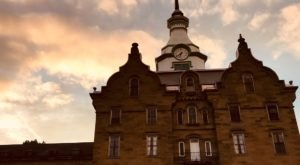 This Ghost Hunt In A Haunted West Virginia Former State Hospital Isn't For The Faint Of Heart
