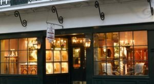 The Ultimate Guide To Antiquing In New Orleans Is Here And You'll Love Every Stop Along The Route