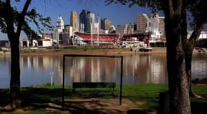 The Cincinnati Riverwalk You'll Want To Visit Again And Again