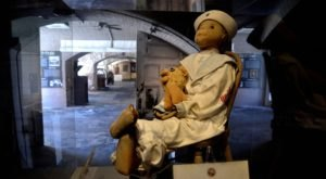 The Chilling Story Behind Florida's Possessed Doll Will Make Your Hair Stand On End