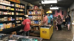 You Could Easily Spend An Entire Day At Mississippi's Newest General Store