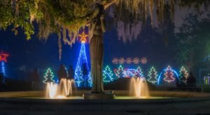 6 Winter Attractions For The Family Around New Orleans That Don't Involve Long Lines At The Mall