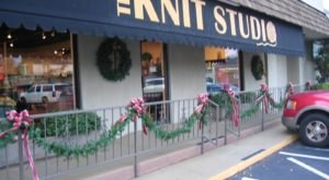 The Enormous Knit Shop In Mississippi That Has Every Type Of Yarn You Can Imagine…And Then Some