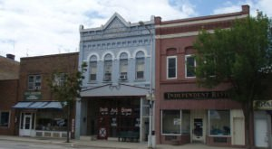 There Are More Than 50 Historic Buildings In This Special Minnesota Town