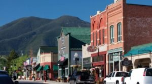 The Surprising Montana Town That Makes An Excellent Weekend Getaway