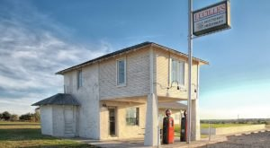 The Most Historic Gas Station In Oklahoma Belongs On Your Bucket List