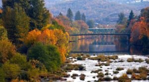 Visit This Oregon Town For That Wonderful, Scenic Experience You Need