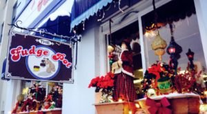 The Sweetest Trail in Alaska Takes You To 7 Old School Chocolate Shops