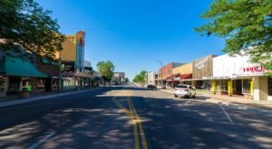 This Is Being Called The Most Charming Small Town In All Of Nebraska