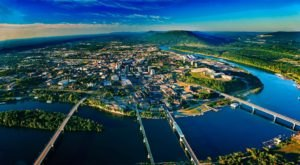 This Beautiful City Is The Perfect Weekend Getaway For Any Nashvillian