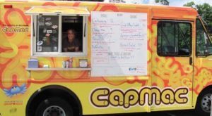 This Mac And Cheese Truck In Maryland Is Basically Heaven On Earth