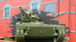 Most Pennsylvanians Have Never Heard Of This Fascinating World War II Museum