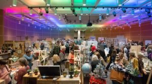 Start Your Holidays Off Right With A Visit To This Massive Winter Market In Idaho