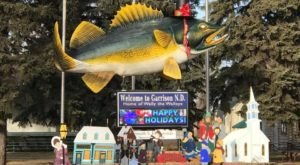North Dakota's Favorite Christmas Town Only Gets Better Year After Year