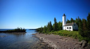 The Underrated Isle Royale National Park Might Be The Most Beautiful Place The Midwest
