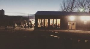 Colorado's Only Farm Brewery Is Unexpectedly Awesome