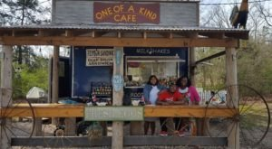 This Teeny Tiny Cafe In Arkansas Is Unexpectedly Awesome And Worth Finding