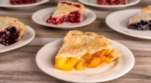 Why People Go Crazy For This One Pie In Small Town Nebraska